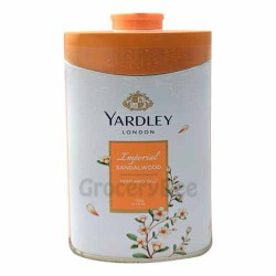 Yardley Sandal Talcum Powder