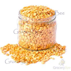 Yellow Split Peas 1Kg