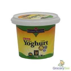 Yoghurt Sharmas Kitchen 1Kg