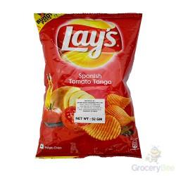 Lays Spanish Tomato
