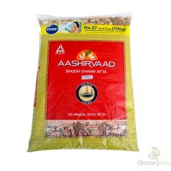 Aashirvaad Atta Wheat Flour 10Kg