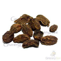cardamon Pods Black 100g