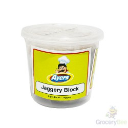 Jaggery Block 500g