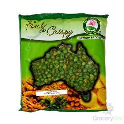 Green Pea Snacks Lotus 275g