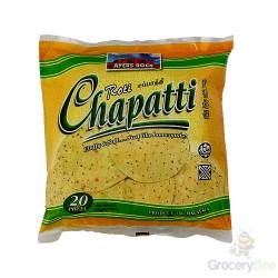 Roti Chapati 20 pcs - Ayers Rock