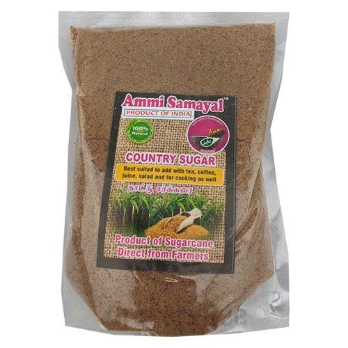 Country Sugar Naatu Sakkarai Jaggery Powder
