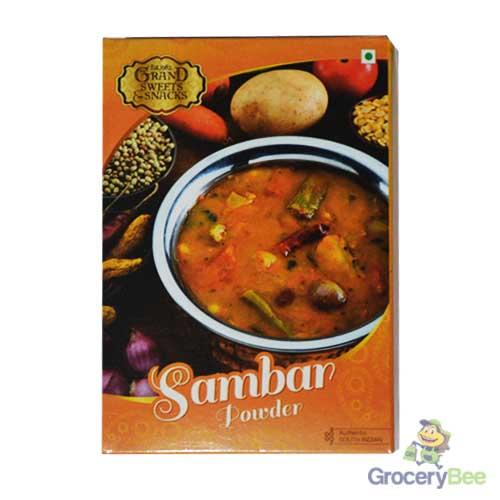 Grand Sambar Powder