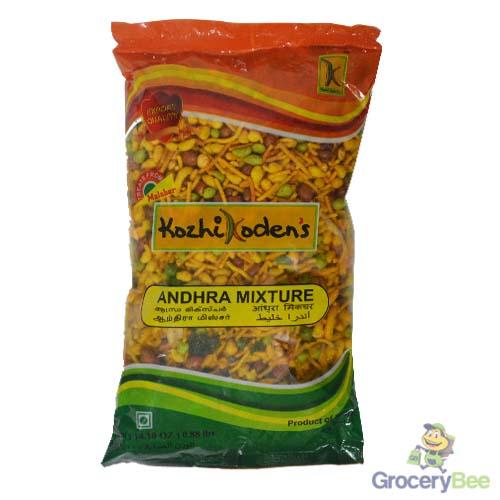KozhiKodens Andhra Mixture
