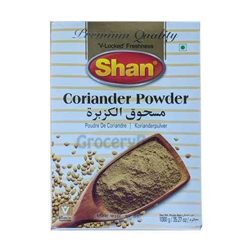 SHAN Coriander Powder