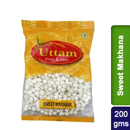 Sweet Makhana 200g